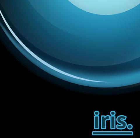 Iris Andriod App