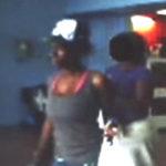 Photo – Alleged Car Thief at Whitehaven Walmart