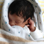 Picture of baby girl Blue Ivy Carter