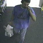Picture of alleged Cordova serial rapist