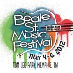 Beale St Music Festival 2012 Memphis, TN