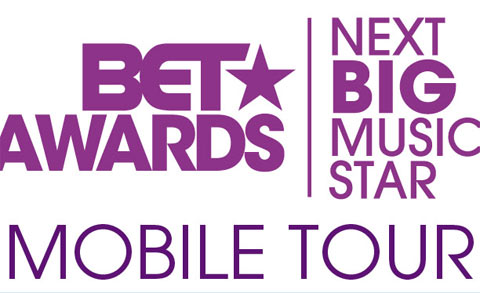 PHOTO: BET Awards Next Big Star Mobile Tour