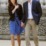 PHOTO: Kate Middleton, Prince William upset over topless photos in Closer magazine?!