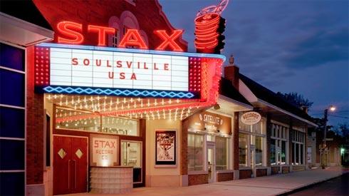 STAX! The Memphis Sound