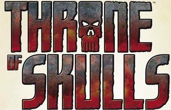 Games Workshop - Throne of Skulls Tournament