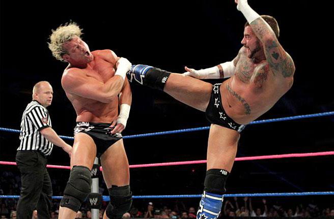 WWE Smackdown Live! At FedExForum, Memphis, TN