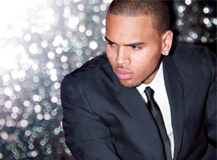 Chris Brown F.A.M.E. Tour with T-Pain and Tyga